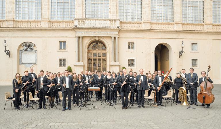 l'ofsi a maggio 2019 a Roma
