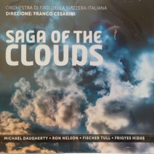 Saga of the Clouds